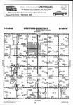 Map Image 001, Martin County 2000